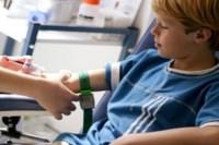 Повышение лимфоцитов у ребенка